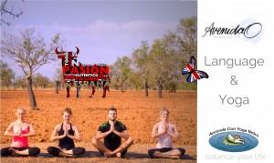 Language & Yoga